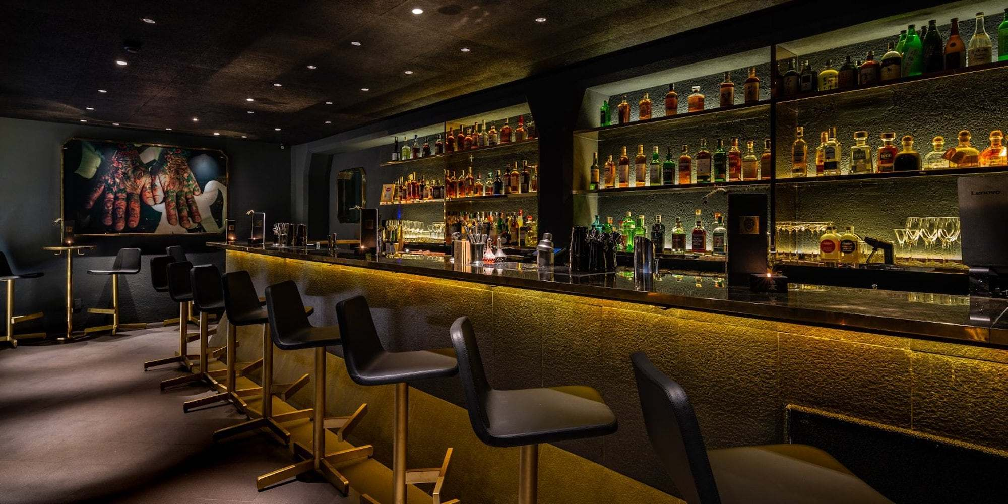 6 Bars In Saigon We Can No Longer Wait To Visit