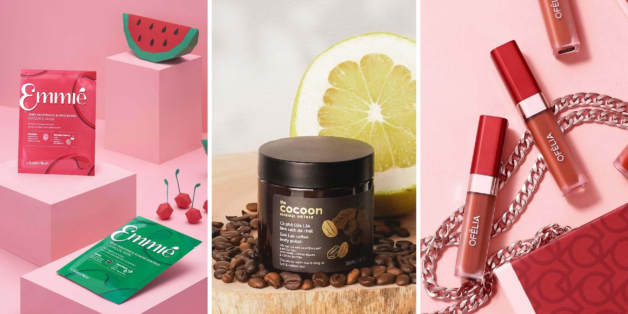 Beauty Startups To Watch: The Rising Stars Of Vietnam's Cosmetics Industry