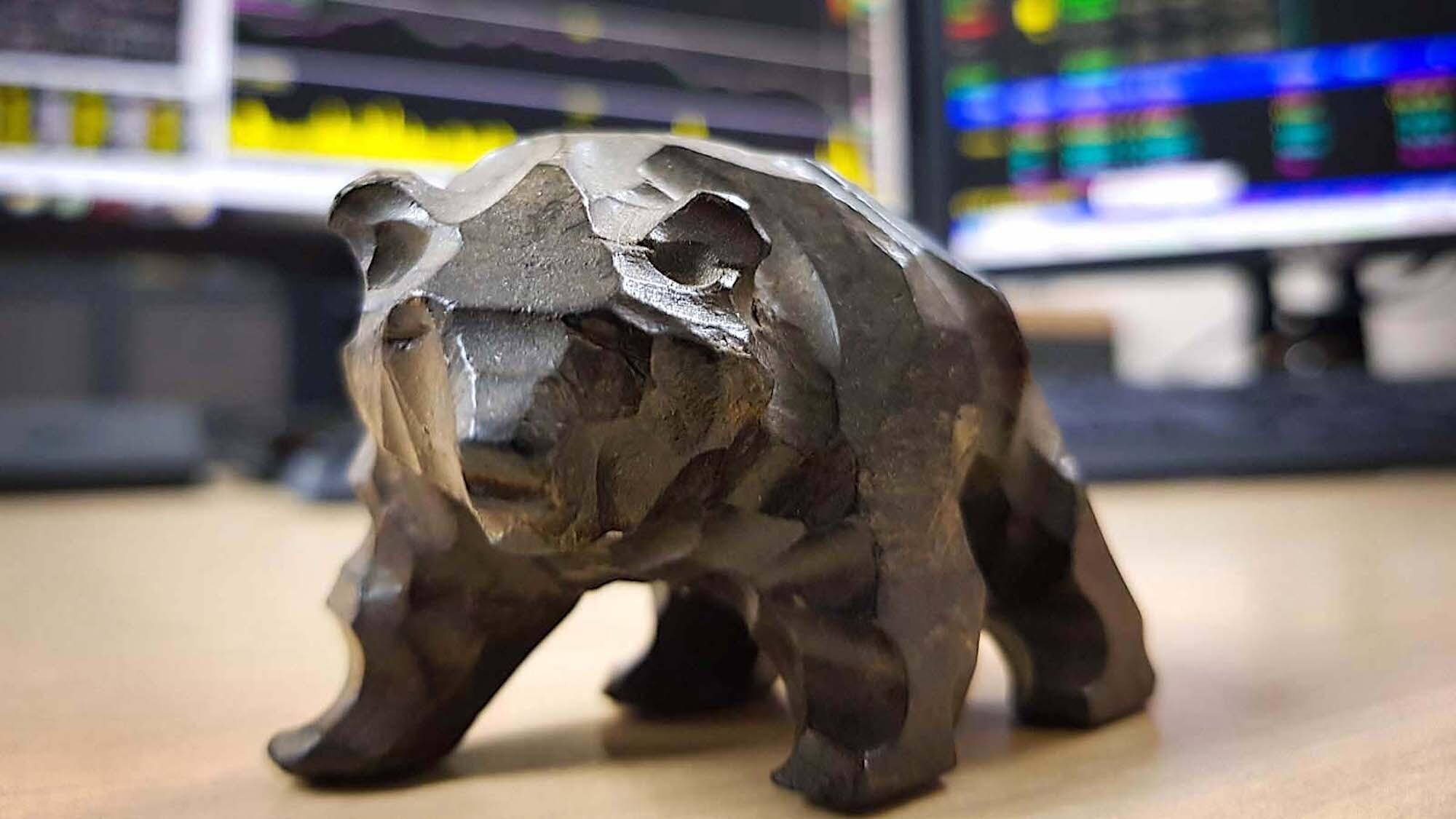 Thị trường gấu trong chứng khoán là gì? Thị trường gấu tạo bởi COVID-19 nghiêm trọng đến mức nào?