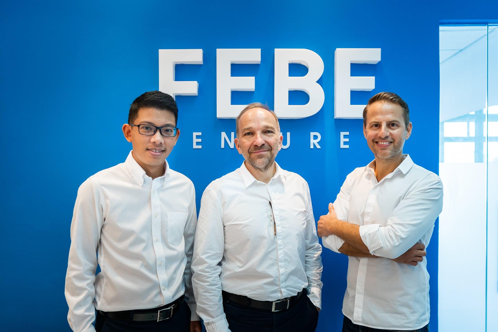 Chương trình Assembly của FEBE Ventures: Cầu nối giữa các nhà khởi nghiệp Việt và những mô hình thành công trên thế giới