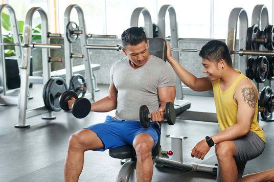 5 Hiểu lầm thường gặp của người mới tập gym