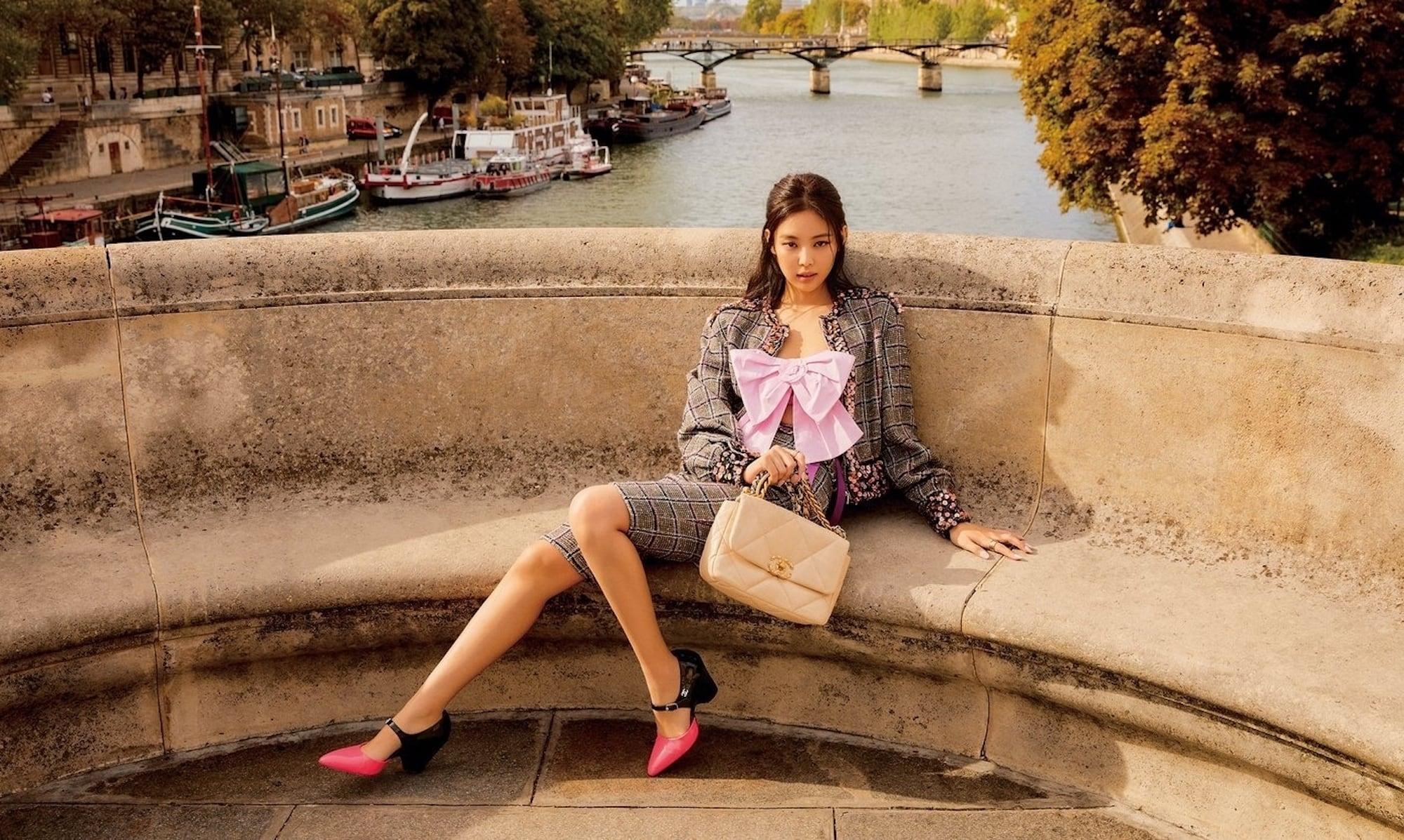 Item Profile: Vì sao túi xách Chanel không bao giờ mất giá?