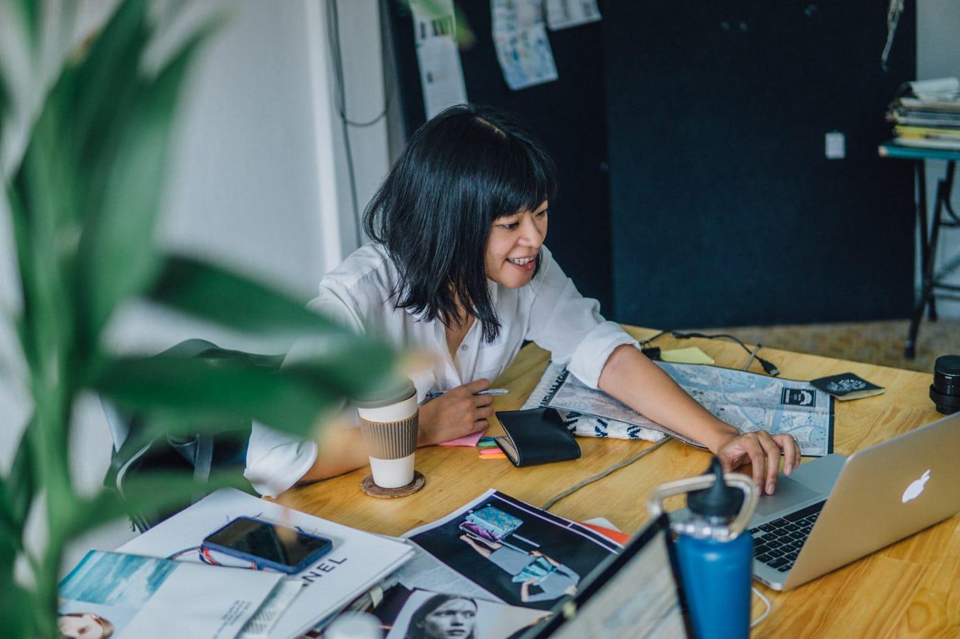 Linda Mai Phung