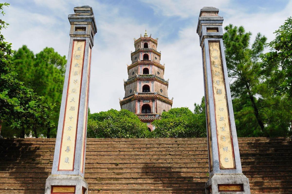 Thu Meu Pagoda
