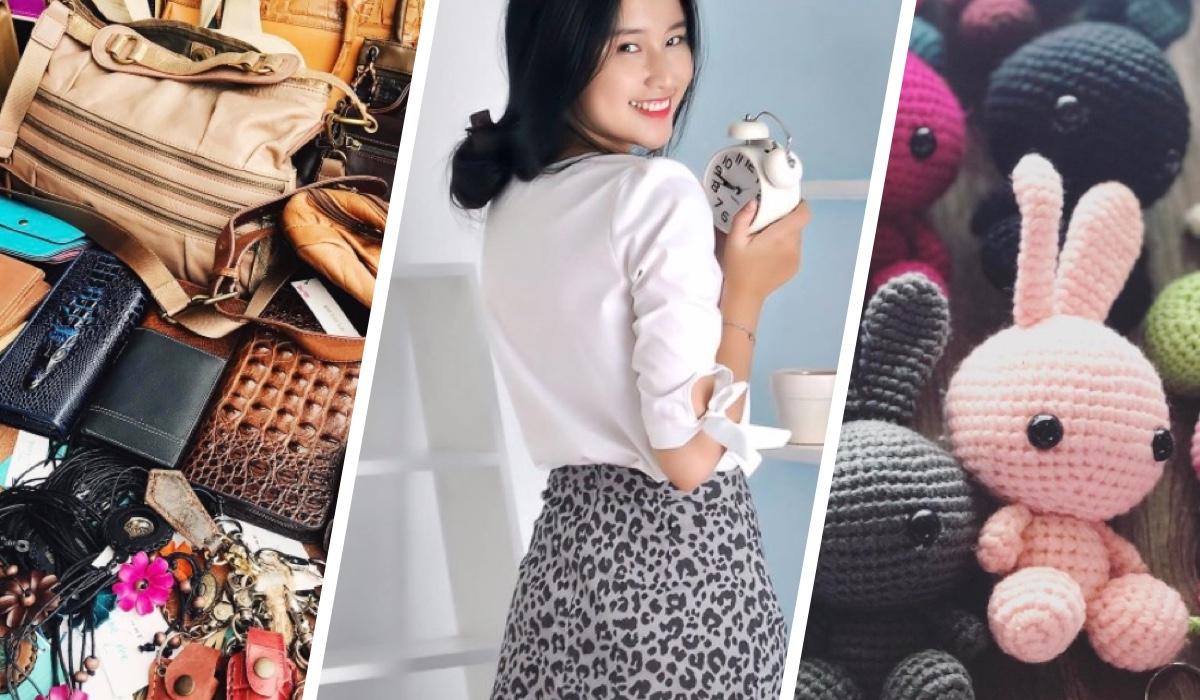 Alternative Saigon Shopping Experiences: Weekend And Flea Markets - Vietcetera