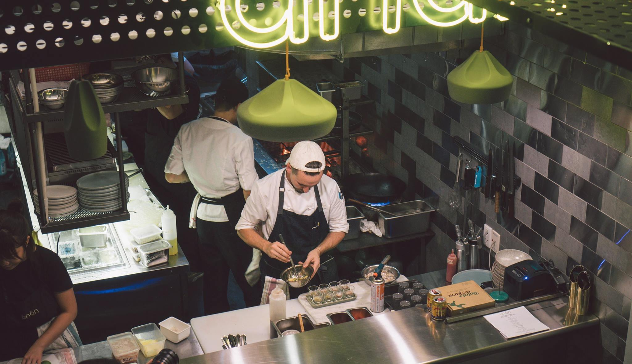 Anan Saigon Review: Reinventing Vietnamese Cuisine - Vietcetera