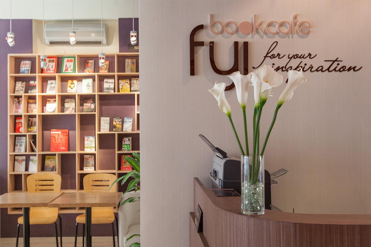 FYI Book Cafe