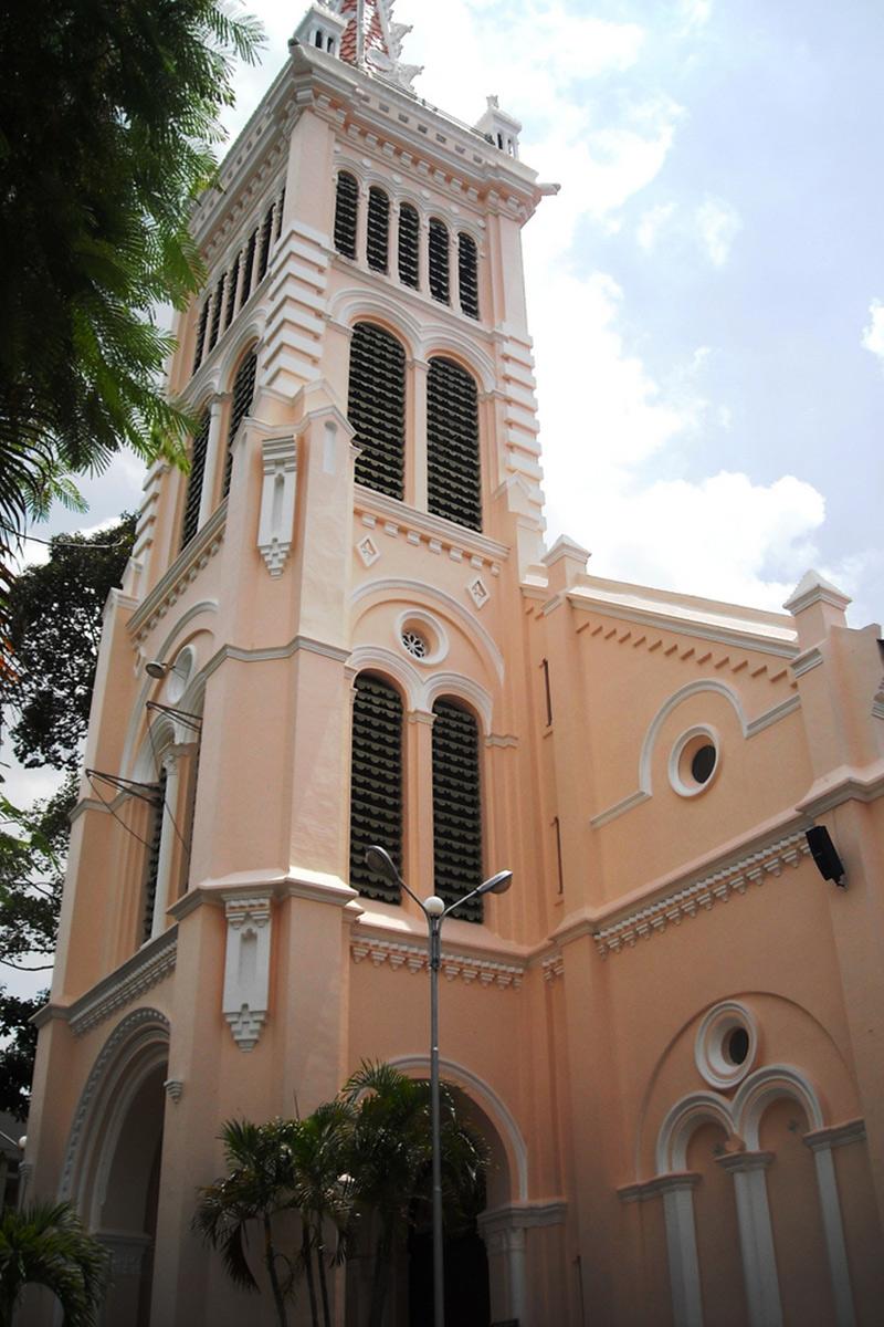 Cho Quan Church