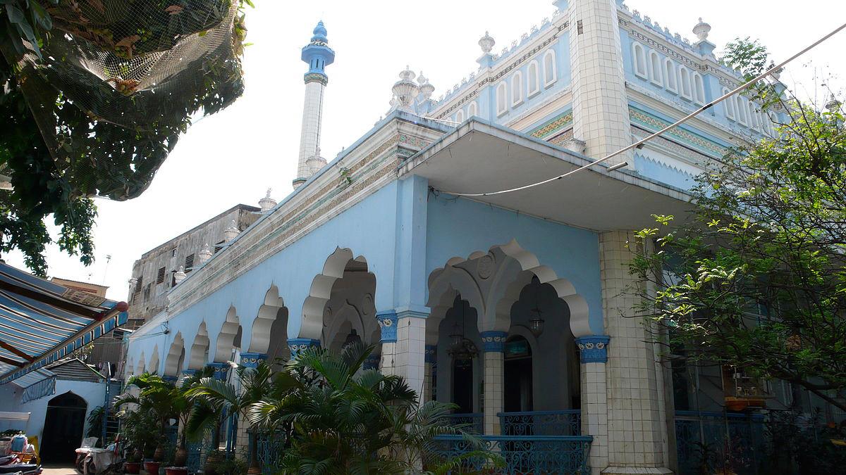 Cholon Mosque