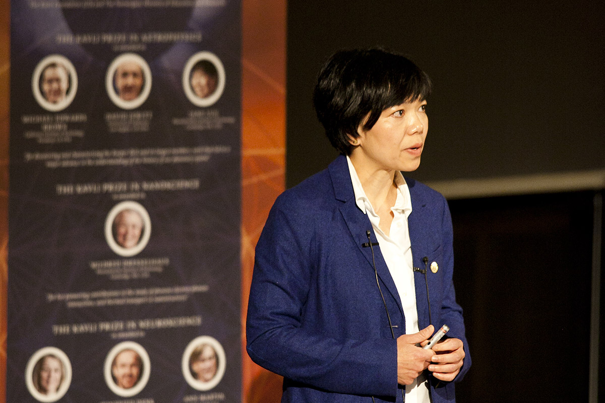 Dr. Jane X. Luu