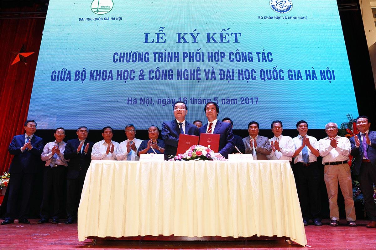 Vietnamese National University