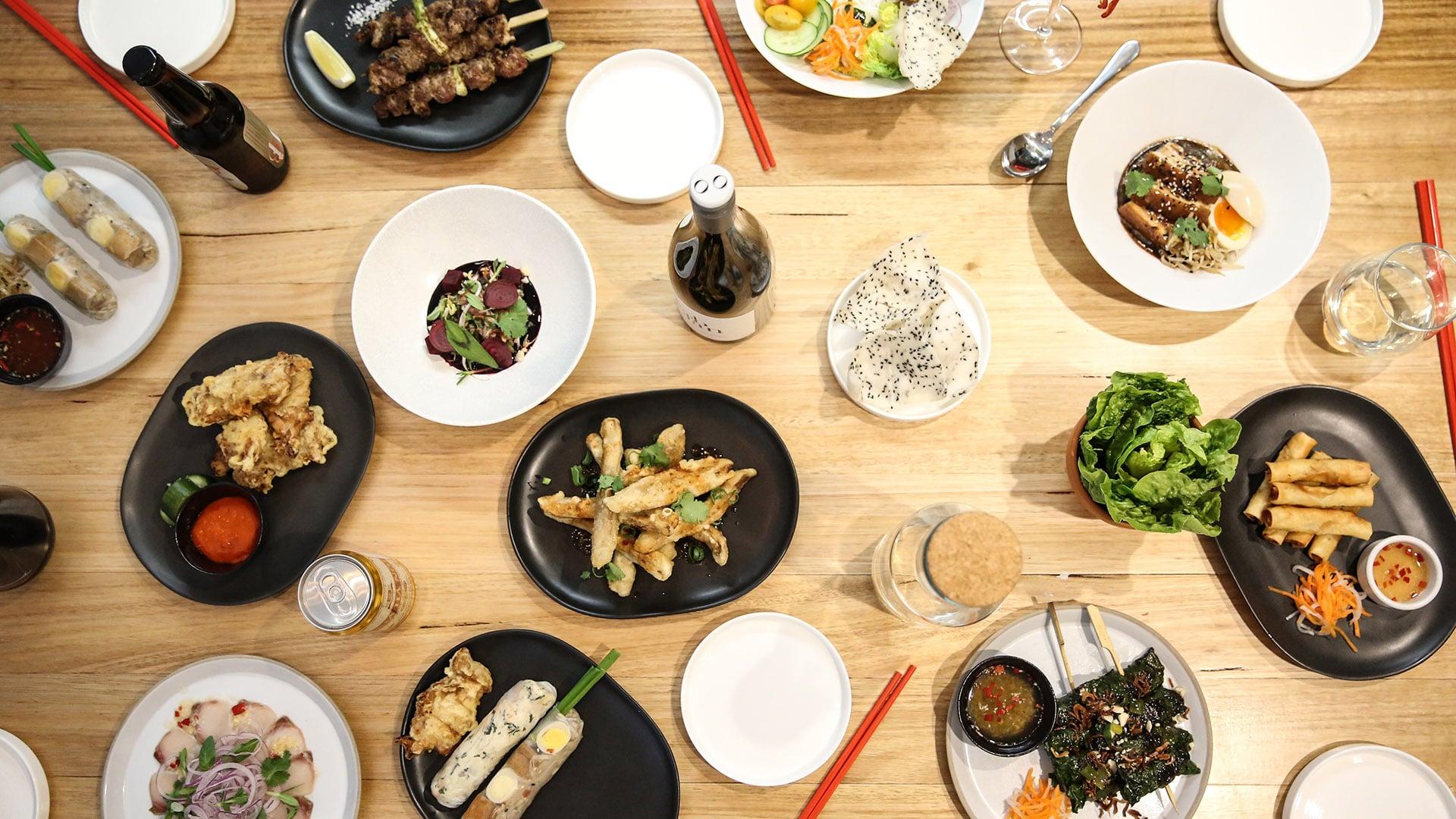 Vietnam Food And Beverage Insights Q1 2017 - Vietcetera