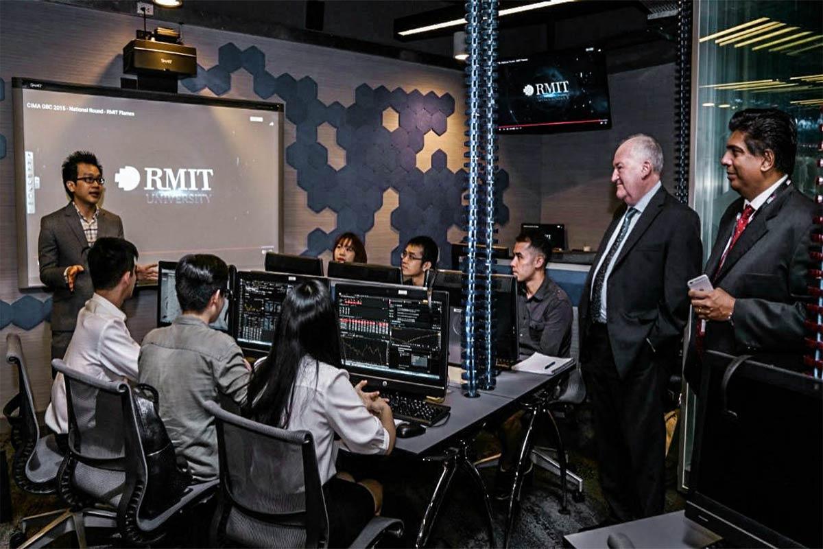RMIT Digital Education