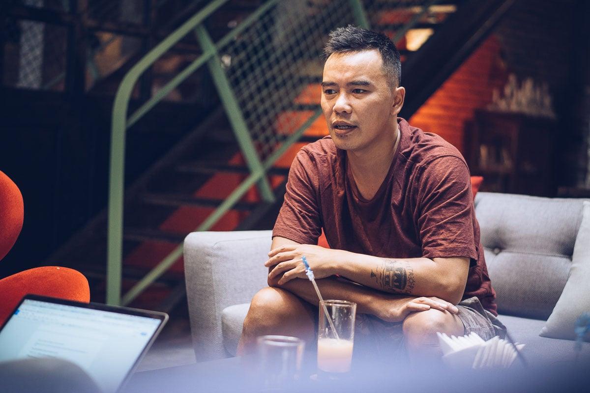 Trang Suby Artist