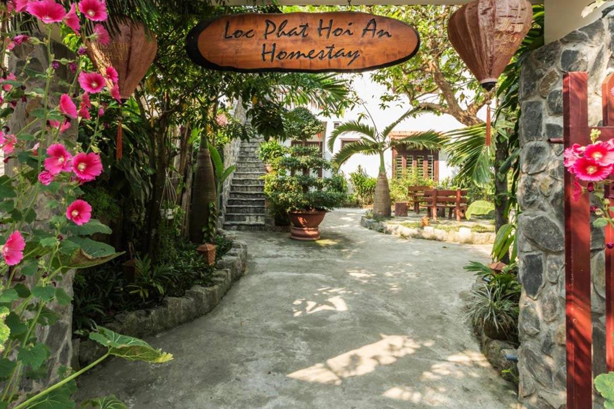 Loc Phat Homestay