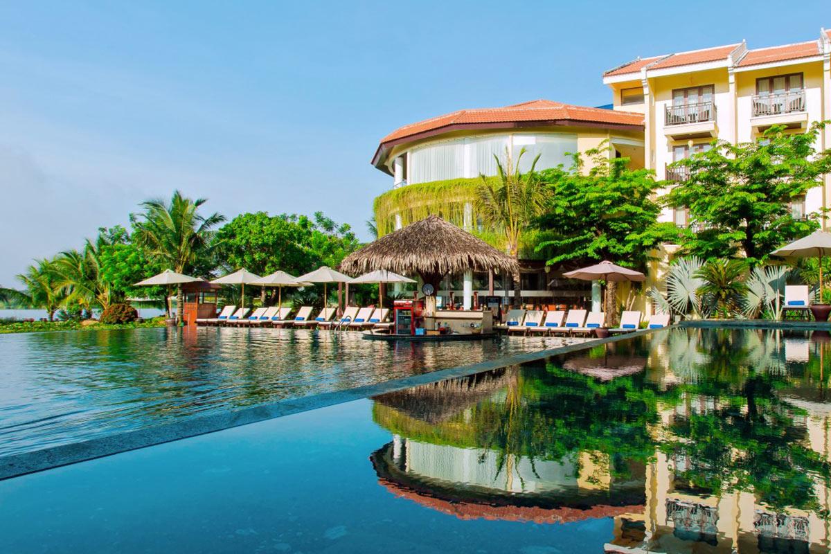 Hoi An Silk Marina Resort