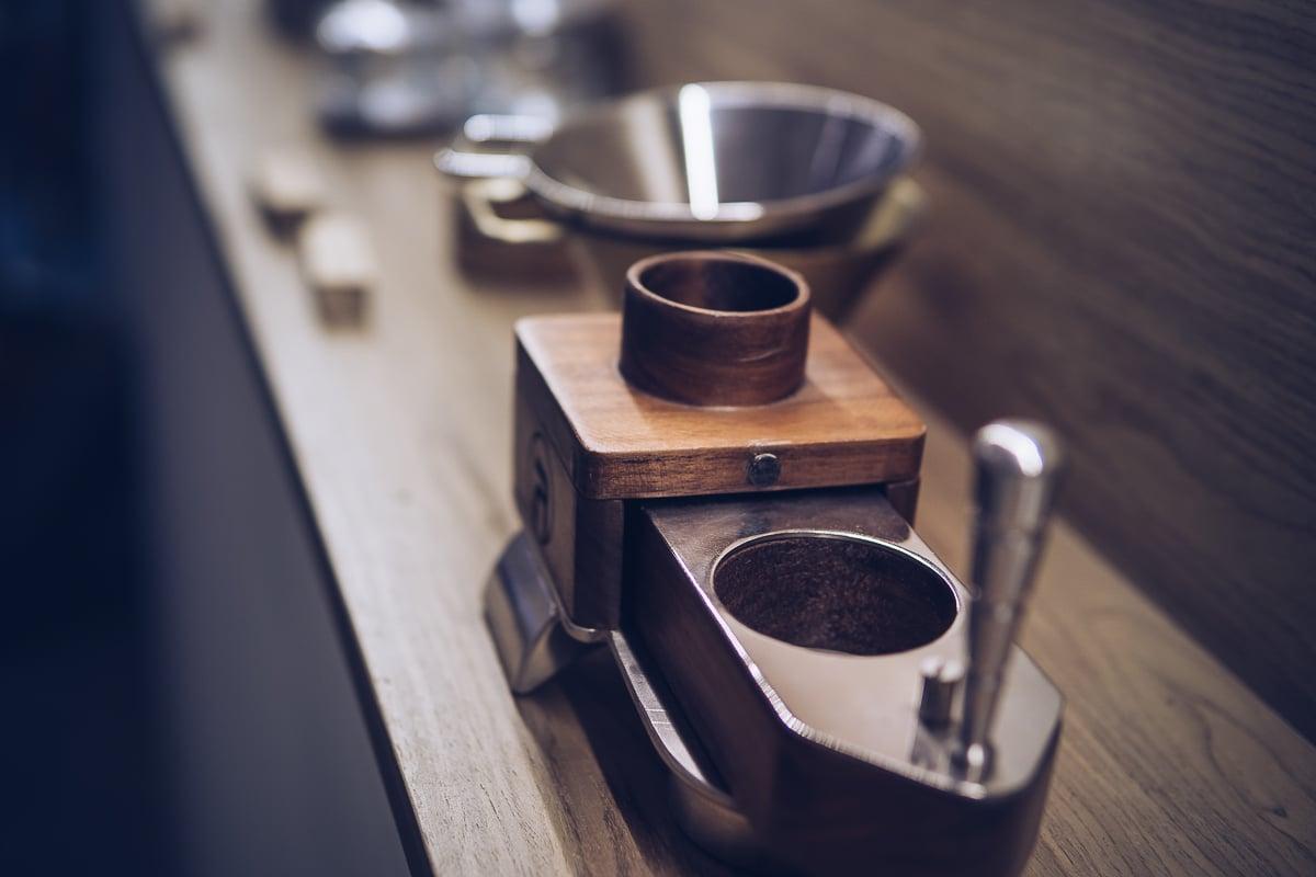 Vietnam Coffee Republic