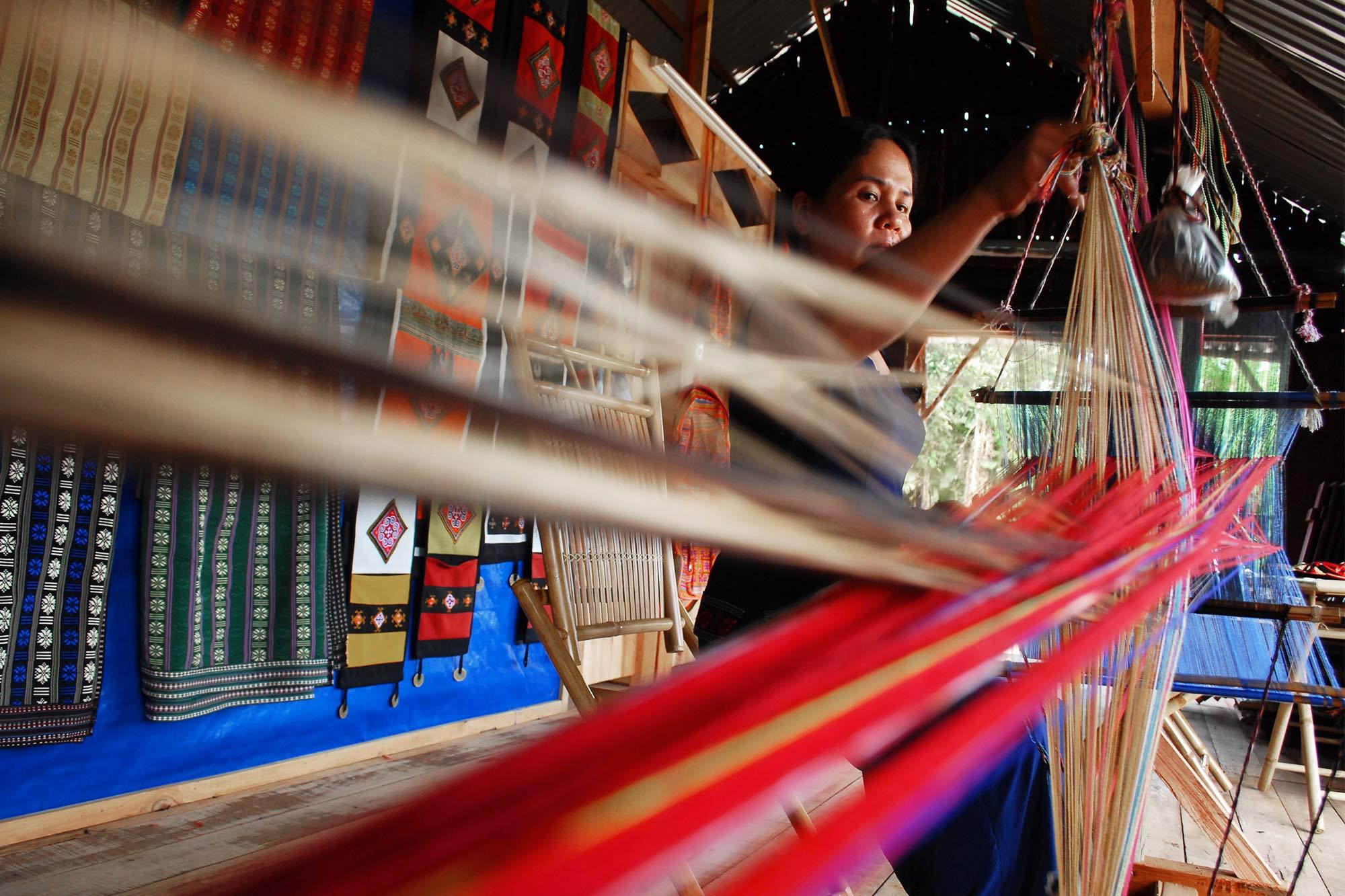Sustainable Fashion In Vietnam