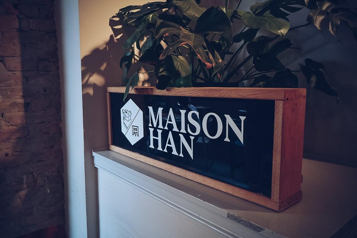 Maison Han