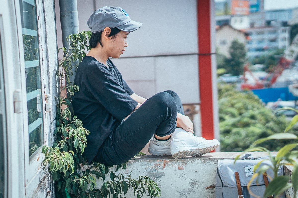 Tamypu - Thai My Phuong