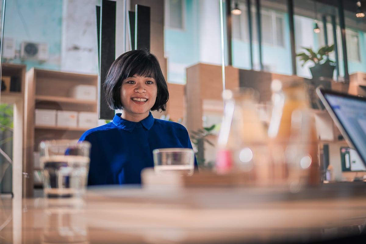 Uber Vietnam - Linda Mai Phung