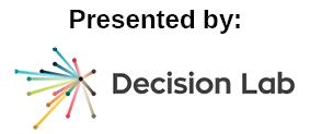 Decision Lab partner logo