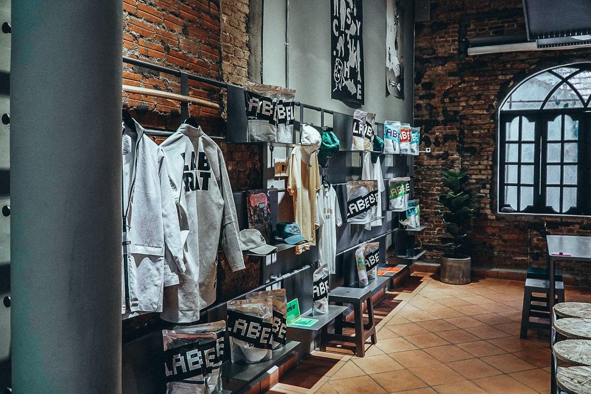 Label Concept Store