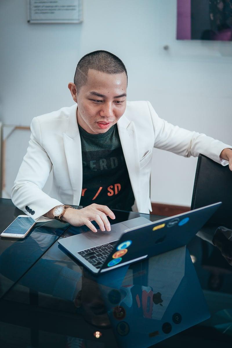 Jonathan Wong Maison Fashion Group
