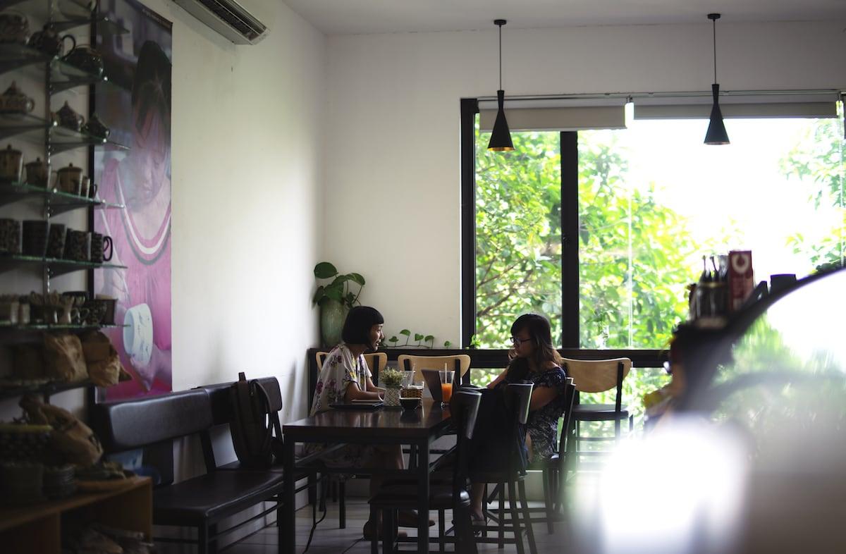 Ly Truong Vietnam s Creative Hubs