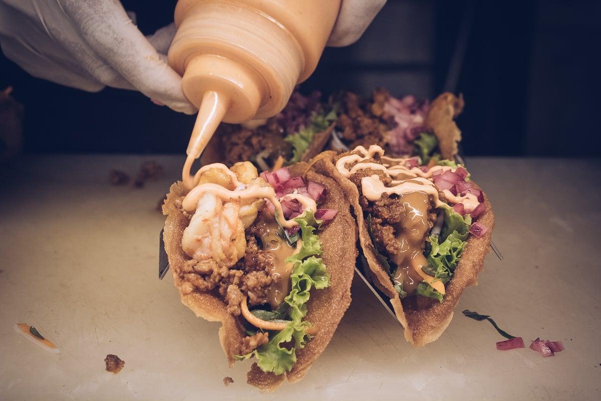 Anan Taco