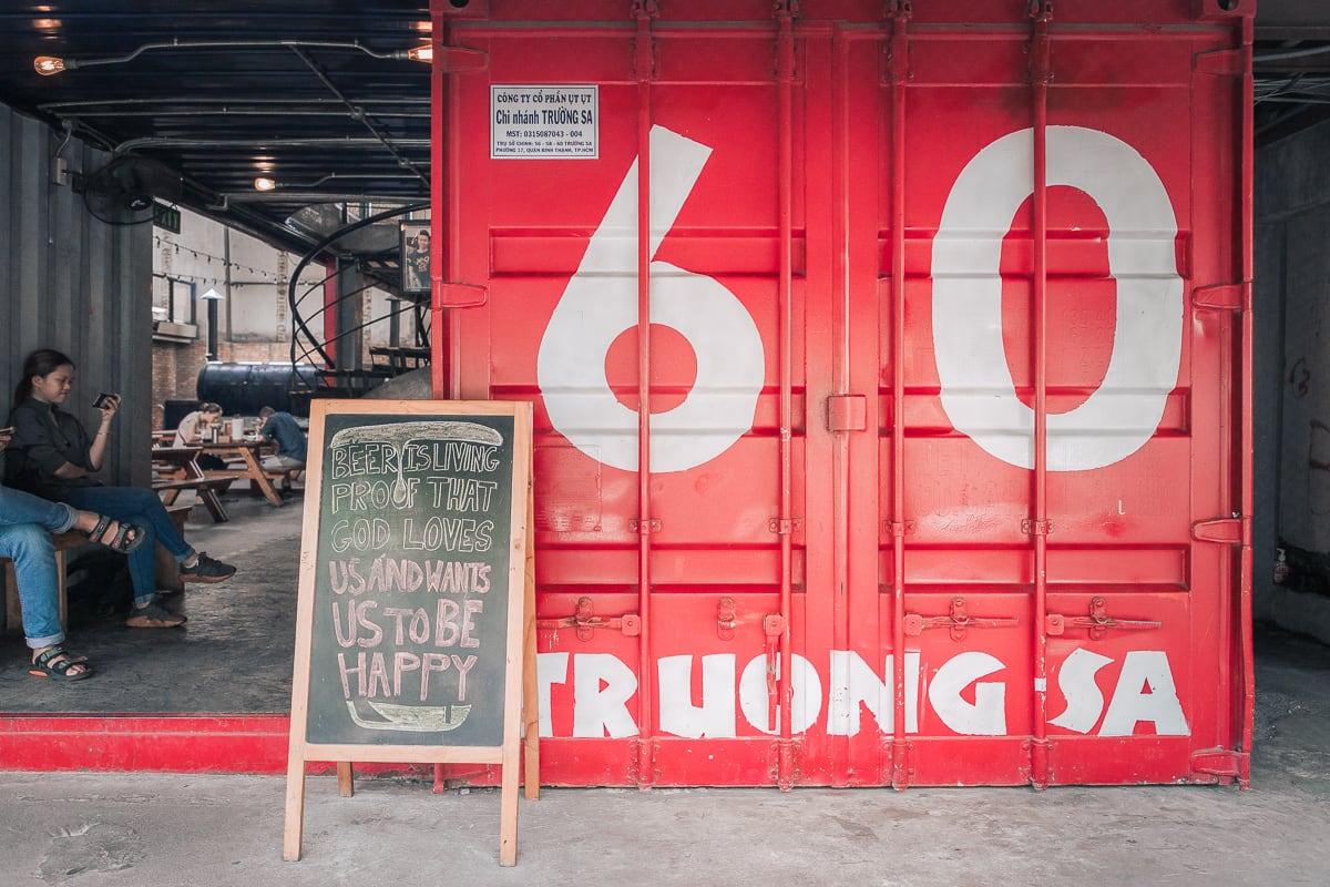 Truong Sa and Hoang Sa