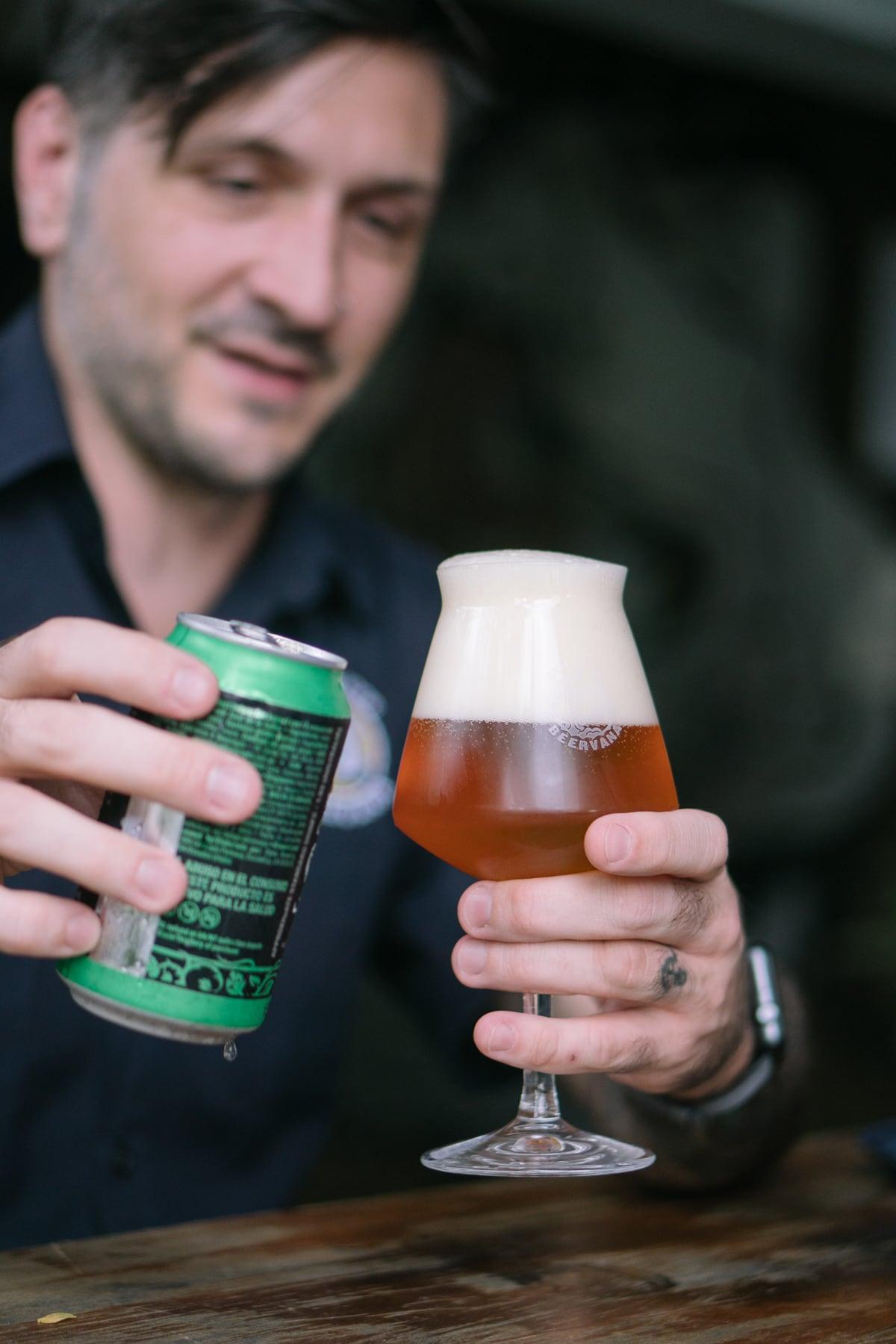 Chad Mitchell and Beervana Vietnam