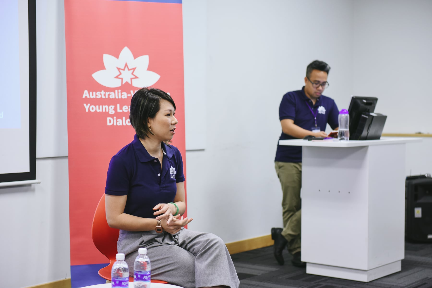 australian vietnam young leadership dialogue