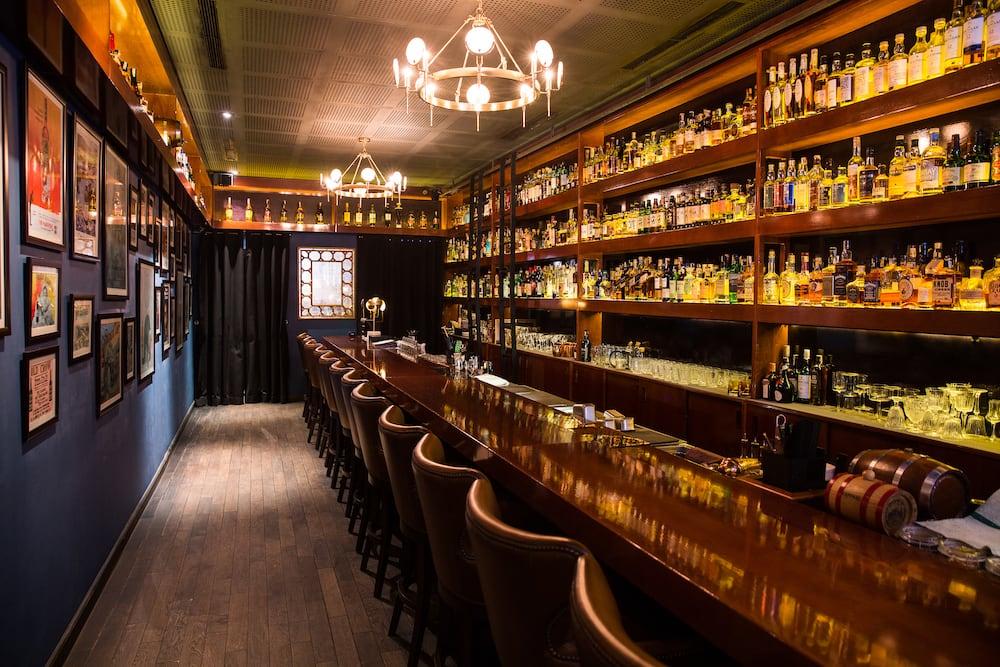 Vote Now For Saigon S Bar Of 2018 Vietcetera
