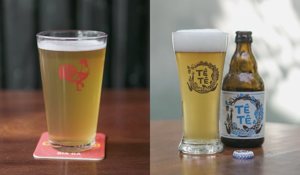 Bia Craft