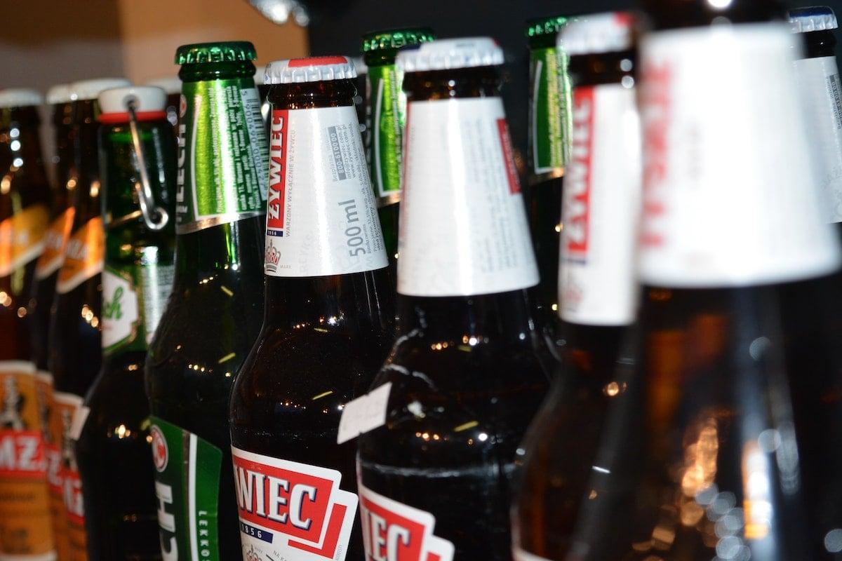 Demystifying craft beer