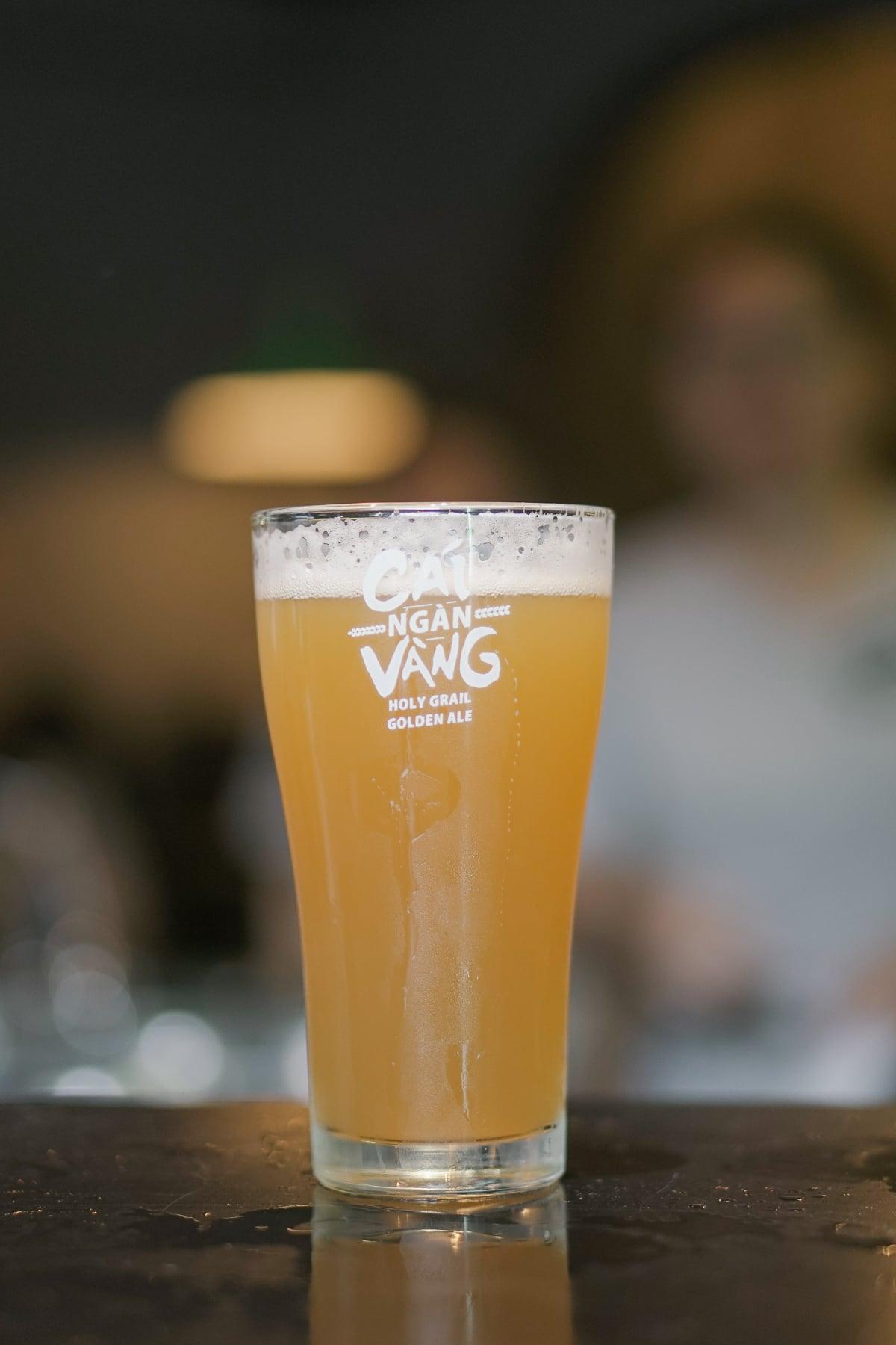 Vietnam craft beer