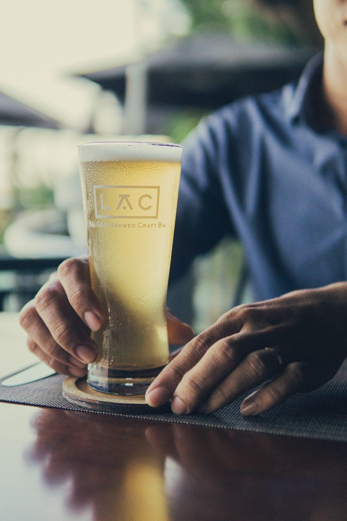 LAC beer
