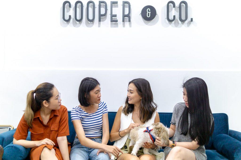 Quynh Tran Cooper Co 11
