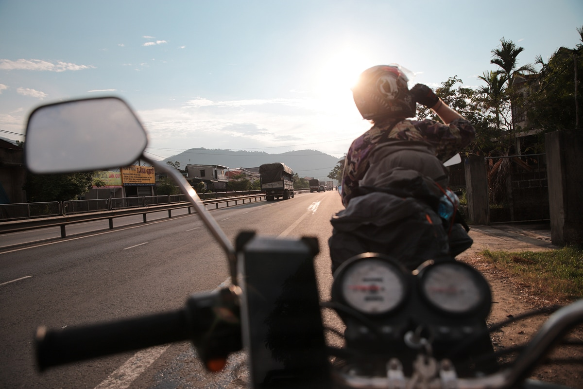 Travel blogger cần xây dựng nội dung tập trung